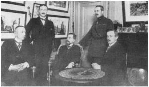 Londra Konferansı (21 Şubat – 12 Mart 1921)