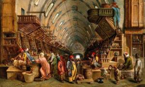 Osmanlı Ekonomisinin Temel İlkeleri