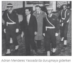 Konu 3: 1960 Sonrası Türkiye'de Meydana Gelen Siyasi, Ekonomik ve Sosyokültürel Gelişmeler